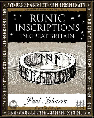 Runic Inscriptions: In Great Britain (Paperback)