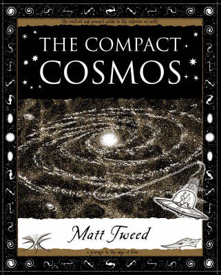 The Compact Cosmos (Paperback)