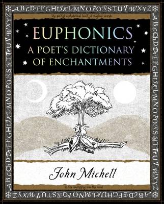 Euphonics: A Poet's Dictionary of Sounds (Paperback)