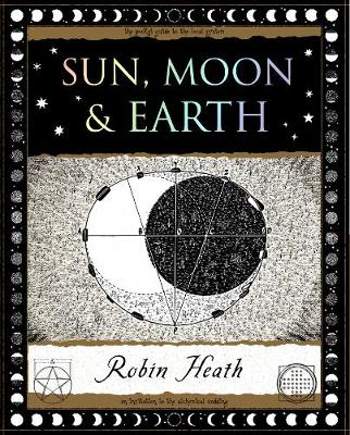 Sun, Moon and Earth (Paperback)