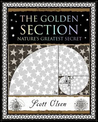 Golden Section: Nature's Greatest Secret (Paperback)