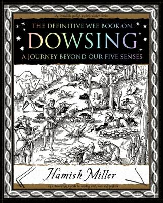 Dowsing: A Journey Beyond Our Five Senses - Mathemagical Ancient Wizdom (Paperback)