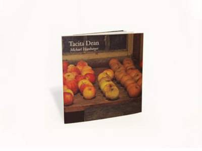 Tacita Dean - Michael Hamburger (Paperback)