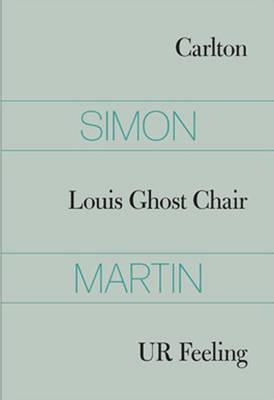 Simon Martin (Paperback)
