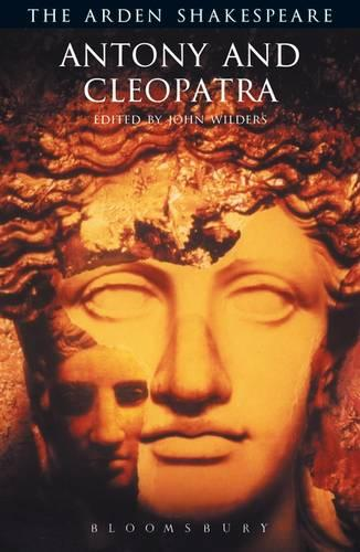 """Antony and Cleopatra"" - The Arden Shakespeare (Paperback)"