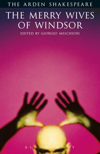 """""""The Merry Wives of Windsor"""" - The Arden Shakespeare (Paperback)"""