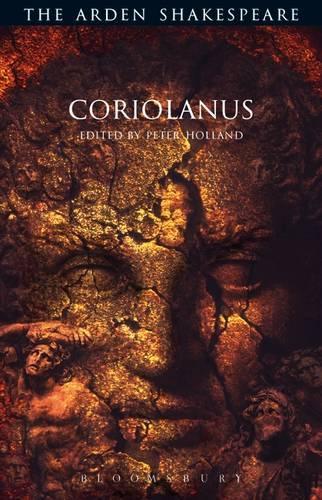 """Coriolanus"" - The Arden Shakespeare (Paperback)"