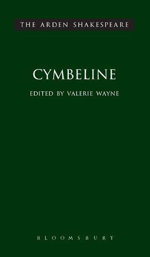 Cymbeline Ed3 Arden (Hardback)