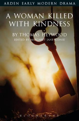 Woman Killed with Kindness (Paperback)