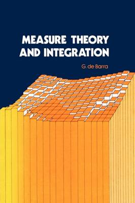Measure theory and Integration (Paperback)