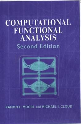 Computational Functional Analysis (Paperback)
