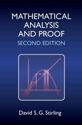 Mathematical Analysis and Proof (Paperback)