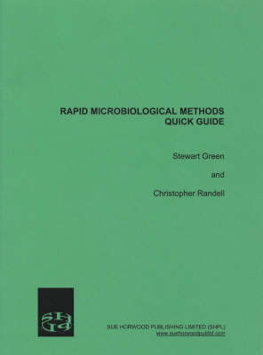Rapid Microbiological Methods: A Quick Guide - Microbiological Contamination Explained S. (Paperback)