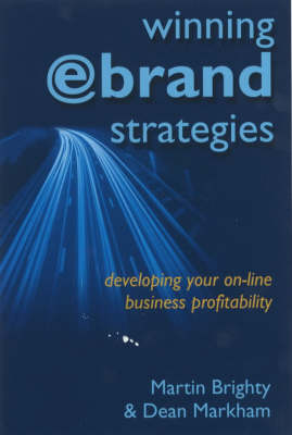 Winning e-Brand Strategies: Developing Your Online Business Profitability (Paperback)