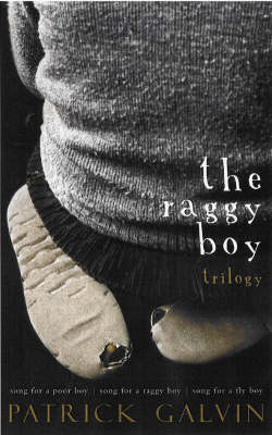 The Raggy Boy Trilogy (Paperback)