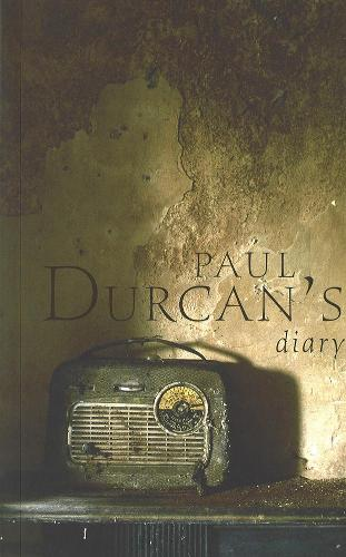 Paul Durcan's Diary (Paperback)