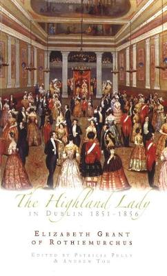 A Highland Lady in Dublin (Paperback)