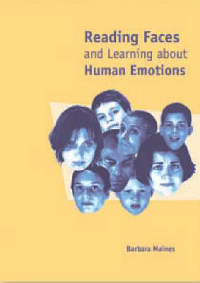Reading Faces: and Learning about Human Emotions - Lucky Duck Books (Paperback)
