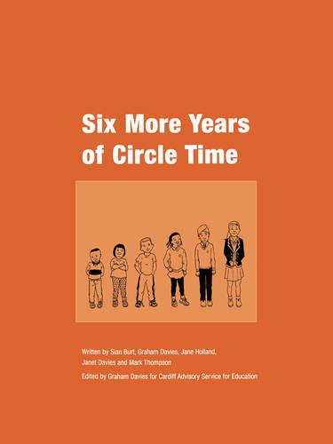 Six More Years of Circle Time - Lucky Duck Books (Paperback)