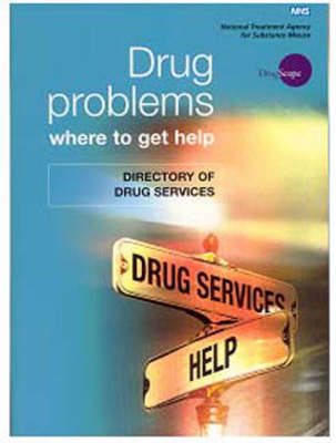 Drug Problems? Where to Get Help (Paperback)