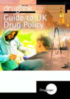 Druglink Guide to Drug Policy (Paperback)