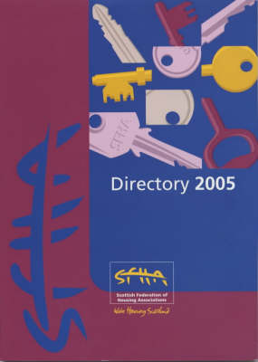 Directory 2005 (Paperback)
