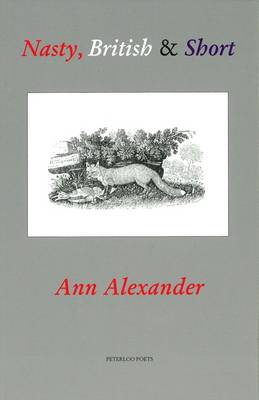 Nasty, British and Short (Paperback)