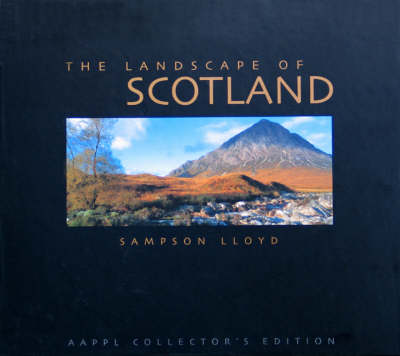 The Landscape of Scotland: Collector's Edition (Hardback)