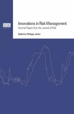 Innovations in Risk Management: Seminal Papers (Hardback)