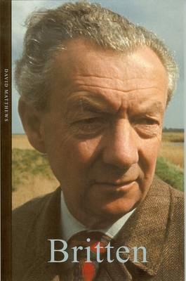 Britten - Life & Times (Paperback)