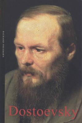 Dostoevsky - Life & Times (Paperback)