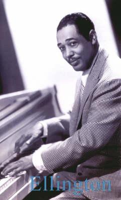 Duke Ellington - Life & Times (Paperback)