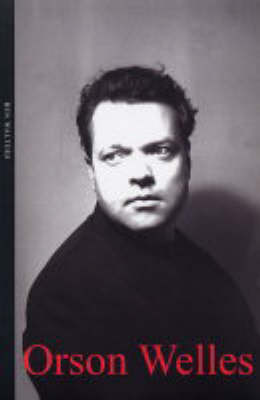 Orson Welles - Life & Times (Paperback)