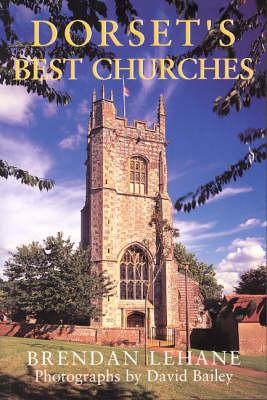 Dorset's Best Churches (Paperback)