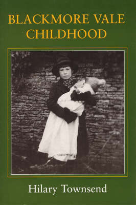 Blackmore Vale Childhood (Paperback)