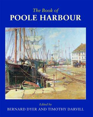 The Book of Poole Harbour (Hardback)