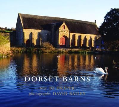 Dorset Barns (Hardback)