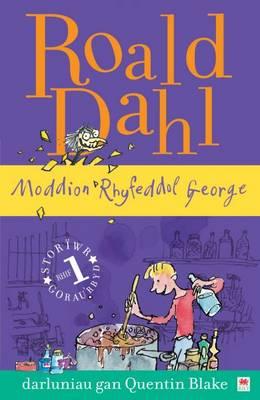 Moddion Rhyfeddol George (Paperback)