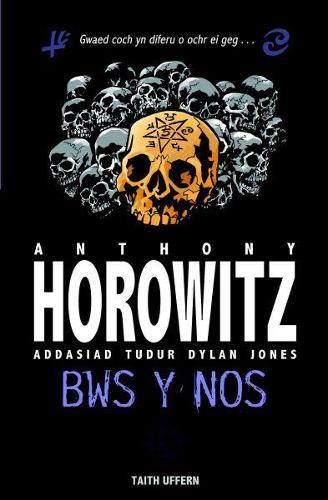 Bws y Nos (Paperback)