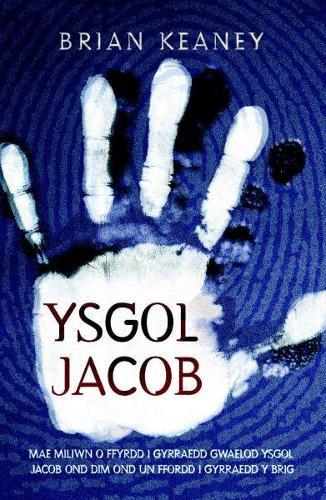 Ysgol Jacob (Paperback)