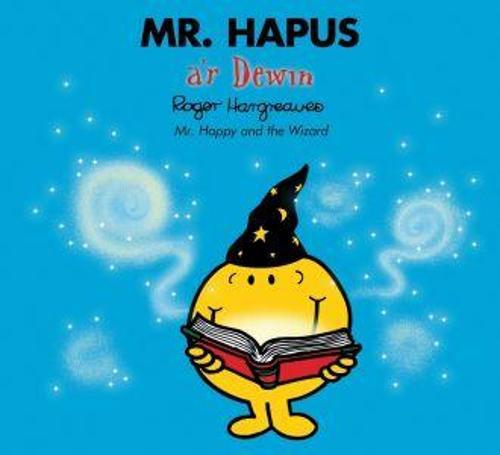 Llyfrau Mr Men a Miss Fach: Mr Hapus a'r Dewin (Paperback)