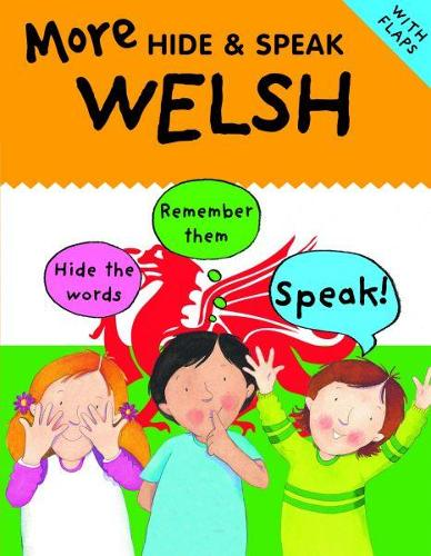 More Hide and Speak Welsh (Paperback)