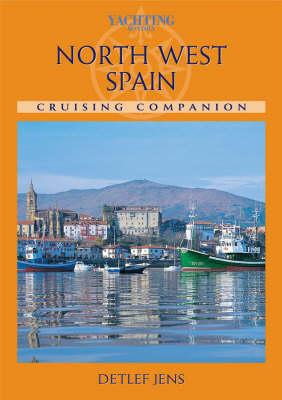 North West Spain Cruising Companion (Hardback)