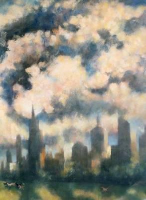 Bill Jacklin - Paintings, Pastels & Prints (Paperback)