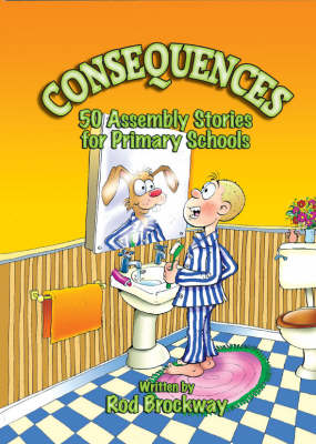Consequences! (Spiral bound)