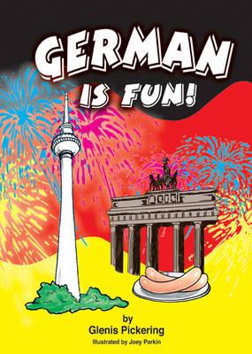German is Fun!: Pupil's Booklet (Paperback)