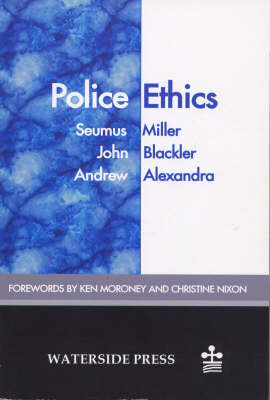 Police Ethics (Paperback)