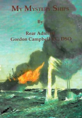 My Mystery Ships (Paperback)