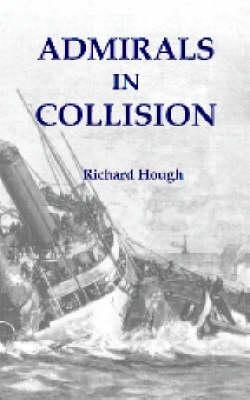 Admirals in Collision (Paperback)
