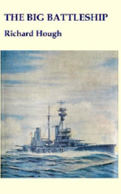 The Big Battleship (Paperback)